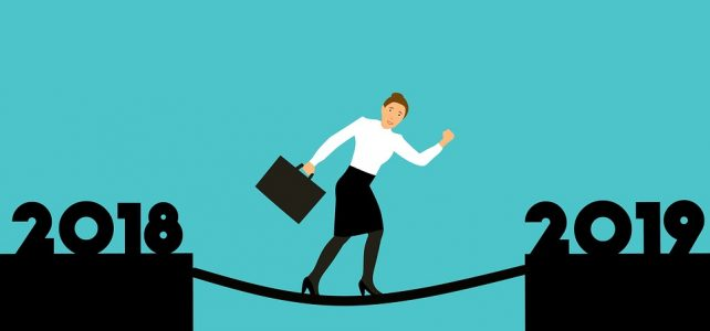 10 grunde hvorfor du bør tage kontrol og være din egen chef.